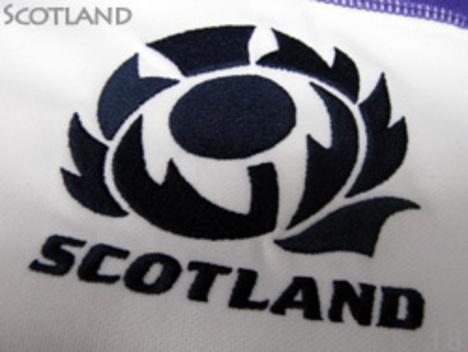 スコットランド代表ロゴ