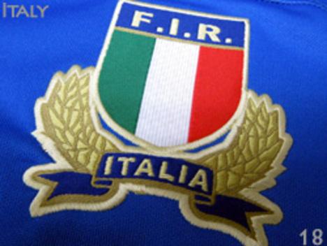 イタリア代表ロゴ