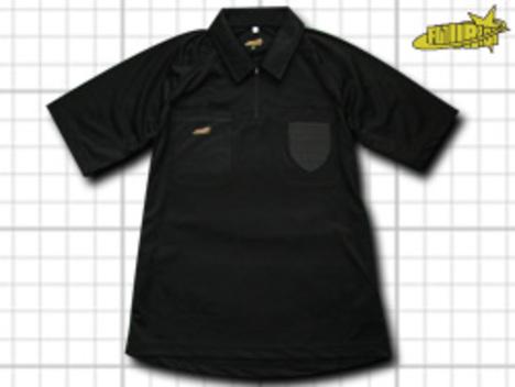 審判シャツ。サイズ指定可能