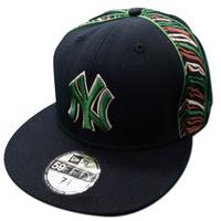 100%ウールの59FIFTY x Yankees