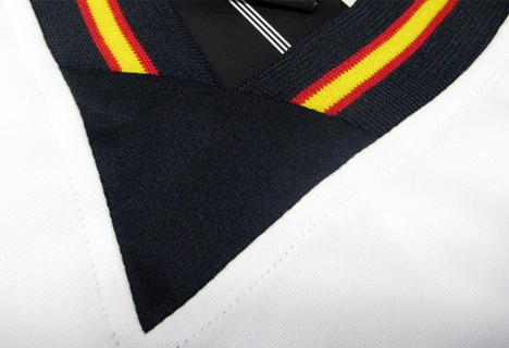 【在庫限り】 adidas チーム用ユニフォーム・エルニーニョ 白 【¥999+税】