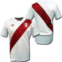 2018 W杯 ペルー代表 ホーム