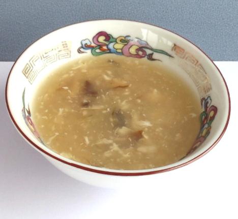 コラーゲン入りふかひれスープ コラーゲン入りふかひれスープ 売価:280円 在庫数: 在庫あり