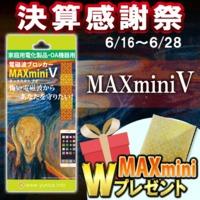 【決算感謝祭】電磁波ブロッカー MAX mini V