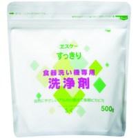 【エスケー】食器洗い機用洗剤 500g