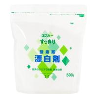 【エスケー】酸素系漂白剤 500g