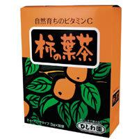 【ひしわ園】柿の葉茶 20包