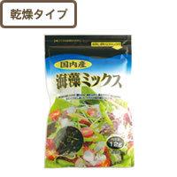 海藻ミックス 12g