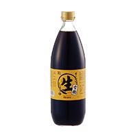 【オーサワ】 有機生(なま)醤油 1L