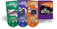 DVD『薬師寺平成の大復興ー白鳳の夢ふたたびー』