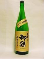 初孫 純米本辛口 魔斬1.8ℓ