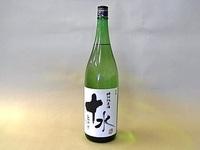 十水 大山 特別純米酒 1.8L
