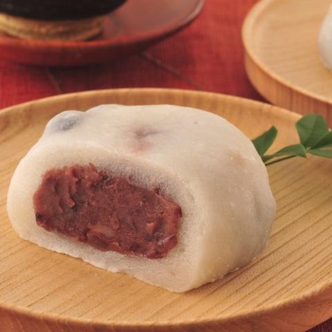 黒豆塩大福 6個入