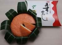 ますの寿司 1段