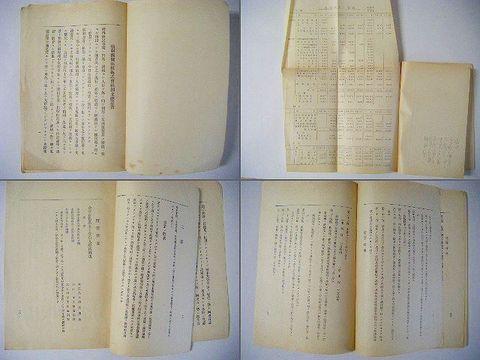 大正初 東京 資料『ブラジル 拓殖 会社 設立 資料 2冊』