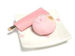 練り切り~桜 (3個入り)