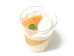 カップゼリー~オレンジ  (3個入り)
