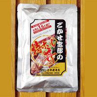 特ホル丼の素(レトルト1パック)