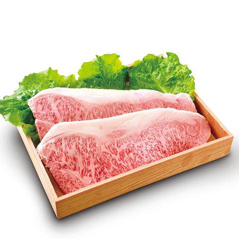 齋藤牛 サーロインステーキ