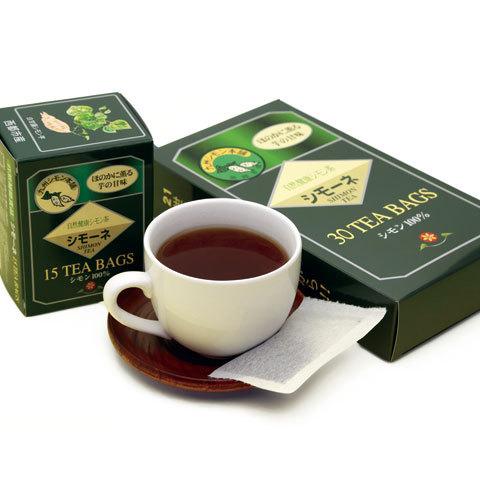 自然健康シモン茶 シモーネ