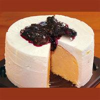 ふわとろ生チーズケーキ
