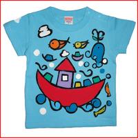 お船Tシャツ