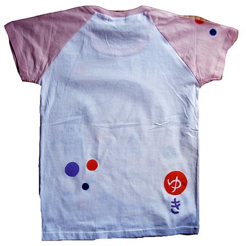 いるかTシャツ
