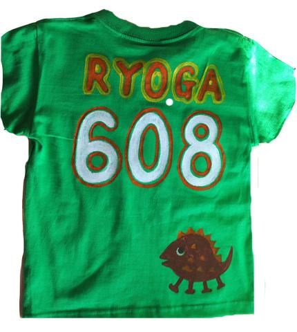 オーダー背番号 tシャツ オリジナル お好きな柄・番号・名入れ・Tシャツの色選べる!