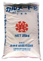 第一物産 粉砕塩化カルシウム25kg(融雪剤) 1袋