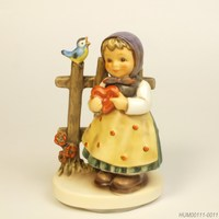 Sweet Greetings 10.5cm - フンメル