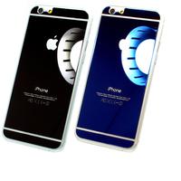 iPhone6用両面保護強化ガラスパネル