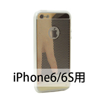 【iPhone6/iPhone6S】クリアデザインケース