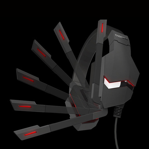 パソコンとテレビゲーム機用モデルBLAST 4HX
