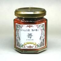 ITN132 苺 とちおとめナポレオンジャム 132g