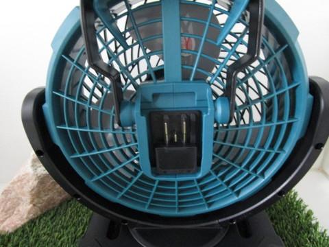 マキタ 充電式ファン CF100DZ(10.8V)本体のみ