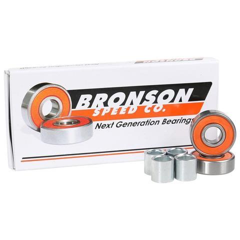 BRONSON ベアリング G2