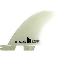 FCS2 Carver Quad Rear