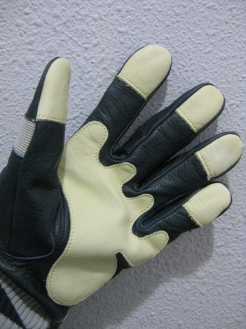 【SALE40%OFF★FICOUTURE】Grip Swany MIL Glove