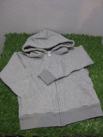 【THE PARK SHOP】Park Zip Hoodie