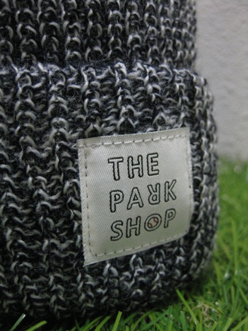 【THE PARK SHOP】GAME WATCH CAP