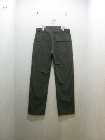 【SALE50%OFF★CLUCT】ARMY PANTS