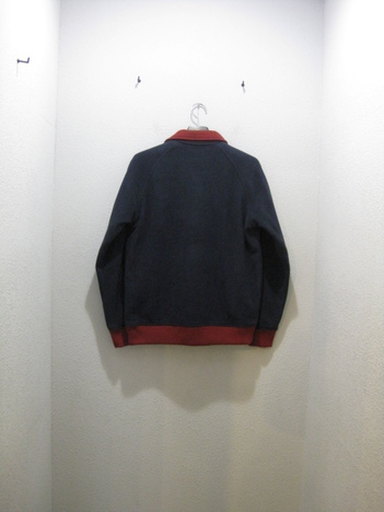 【SALE40%OFF★PUSH CONNECTION】freece studium jkt