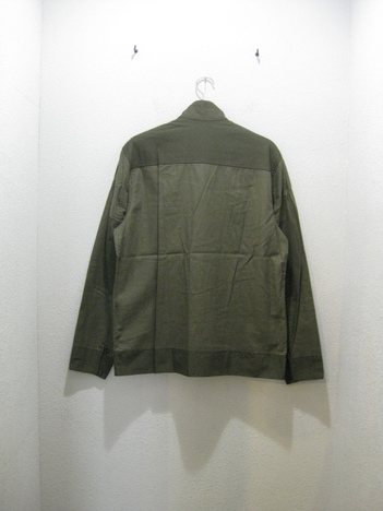 【SALE50%off★HEX ANTISTYLE】STAND RIDERS JKT (KHAKI)