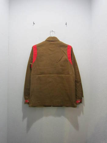 【SALE40%OFF★NATALDESIGN】SPRING WORK JACKET