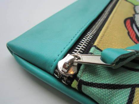 【SALE★Sarah's Bag】Zipurse TO THE SUN