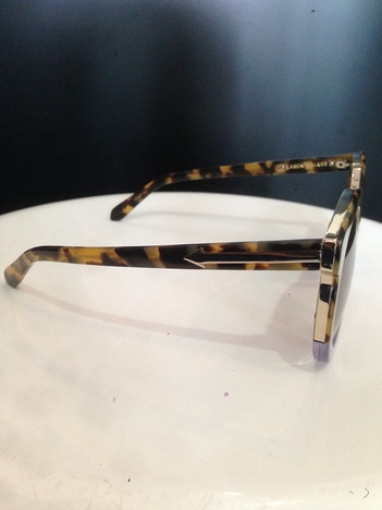 【KAREN WALKER】Super Duper Thistle