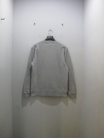 【SALE40%OFF★SR'ES】LOCALS ONLY FABRIC SWEAT