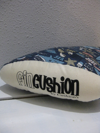 【tatproducts】fincushion