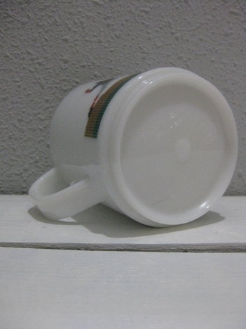 【eco mug】STACKING MUG -BASEBALL-