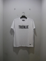 【CLUCT】T/C CREWNECK TEE